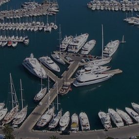 Berth for Sale Port Vauban