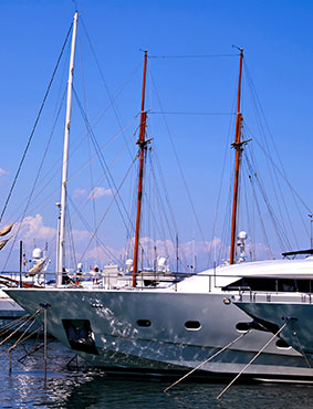 Marina Berth for sale antibes